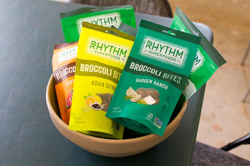 Rythm Superfoods