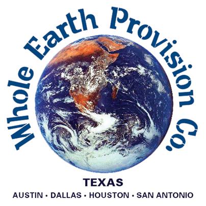 Whole Earth Provision Co.