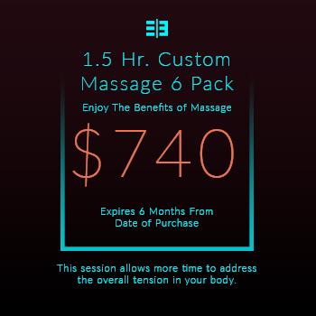 Website Pricing Option - Image - 1.5 Hr Massage - 6 Pack $740.00 - 350px by 350px.jpg