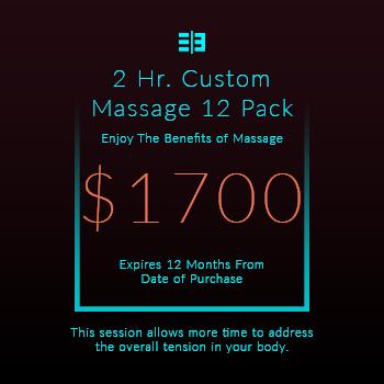 Website Pricing Option - Image - 2 Hr Massage 12 Pack - $1700.00 - 350px by 350px.jpg