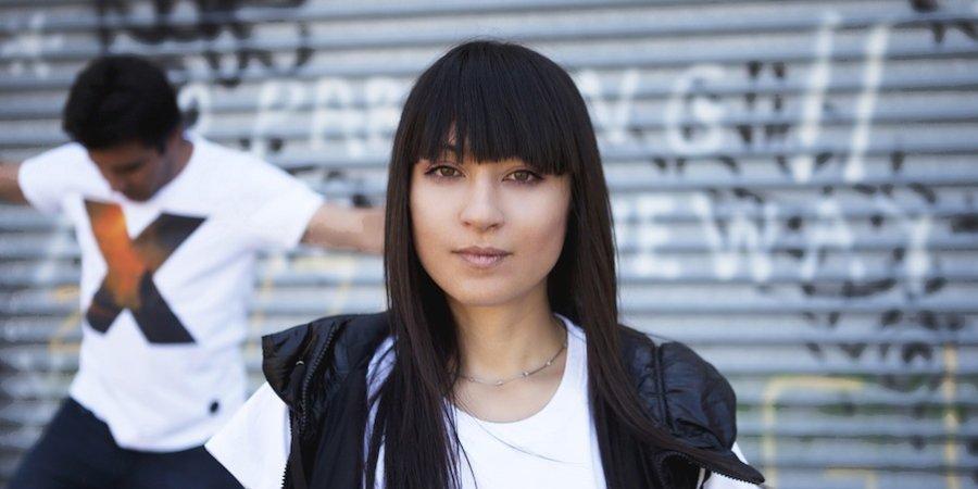 Miya Ando  (Photo by L Young)