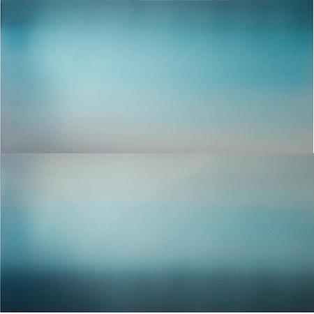 Hakanai Fleeting Sea Blue , 2013