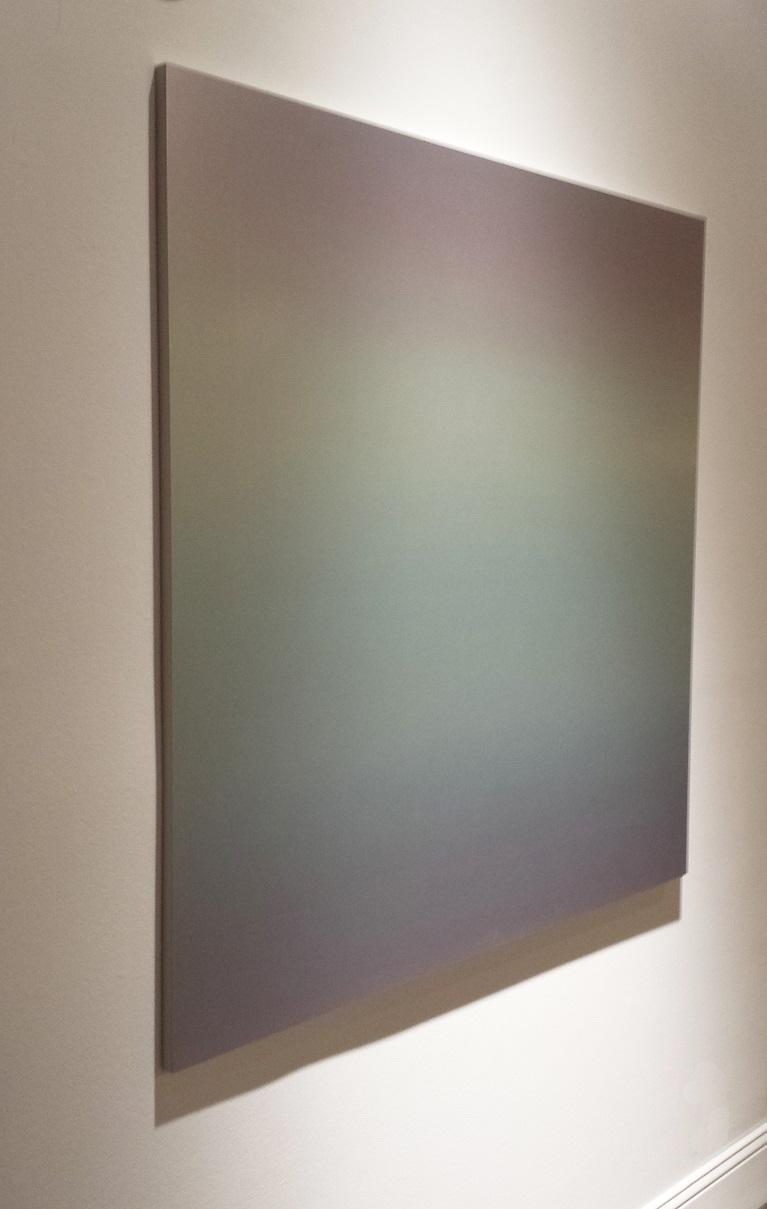 miya ando rainbow niji dye on aluminum