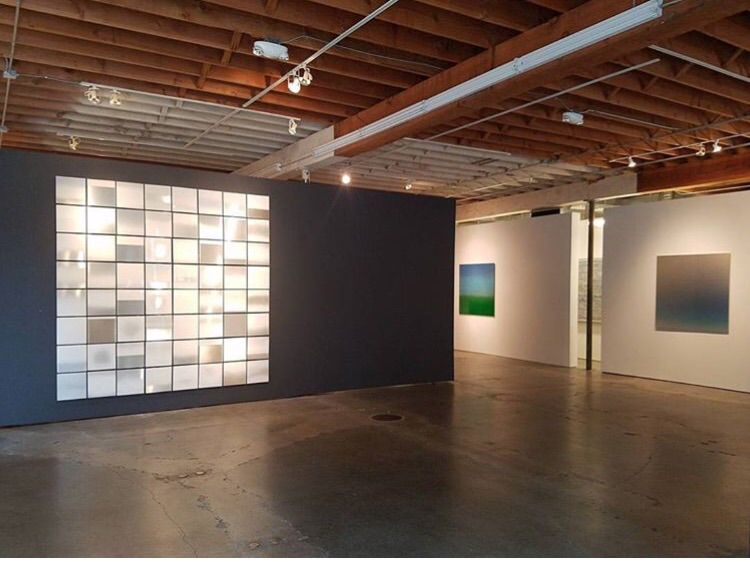"""Solo exhibition Seattle September 8,2016 @winstonwachter Gallery """"Tasogare"""" (#Twilight)The time of #Moonlight, #Sunlight & #Starlight  Paintings #miyaando Winston Wächter Fine Art Seattle is proud to announce Tasogare/Twilight (The Time of Moonlight, Sunlight and Starlight), our premiere solo exhibition with painter #MiyaAndo. The title Tasogare is the Japanese word for #twilight, the time of day when #sunlight, #moonlight and #starlight work together to transform the sky."""
