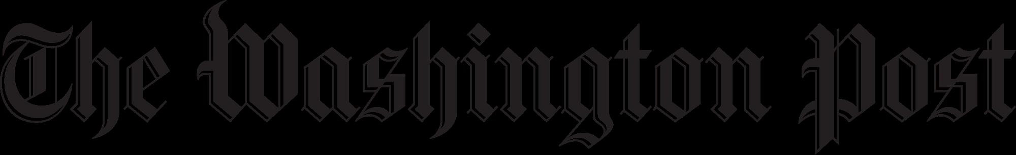 washington post logo miya ando american university museum.png