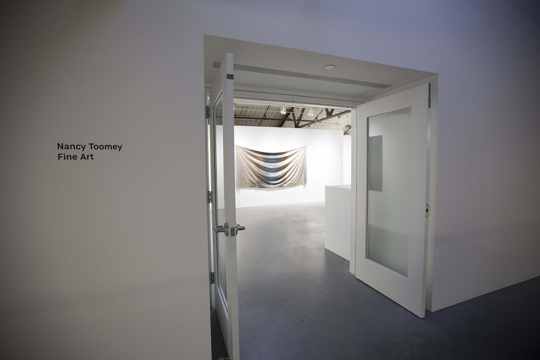 """ATMOSPHERE"" NANCY TOOMEY FINE ART GALLERY, SAN FRANCISCO, 2016"