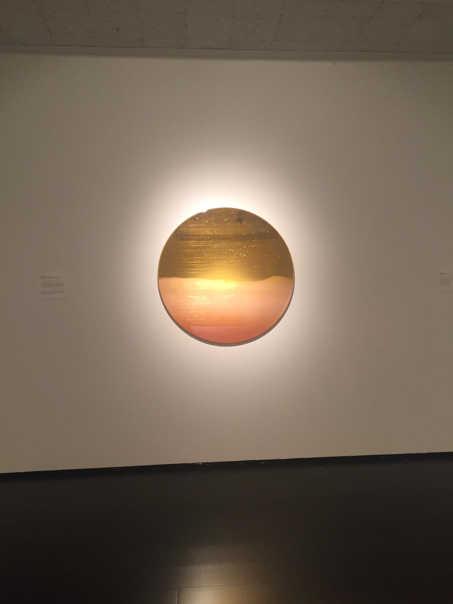 DE SAISSET MUSEUM, SANTA CLARA UNIVERSITY, SANTA CLARA, CA  GOLD RUSH 2016  EXHIBITION INFO
