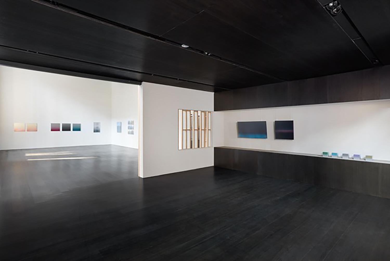 """""""OUTSIDE LOOKING IN,"""" LESLEY KEHOE GALLERIES, MELBOURNE, AUS 2014"""