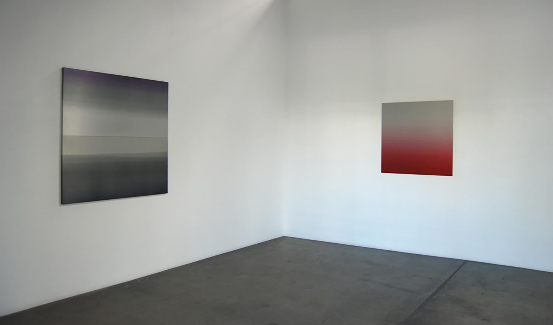 """THE COLOR OF LIGHT,' LORA SCHLESINGER GALLERY, SANTA MONICA, CA 2011"