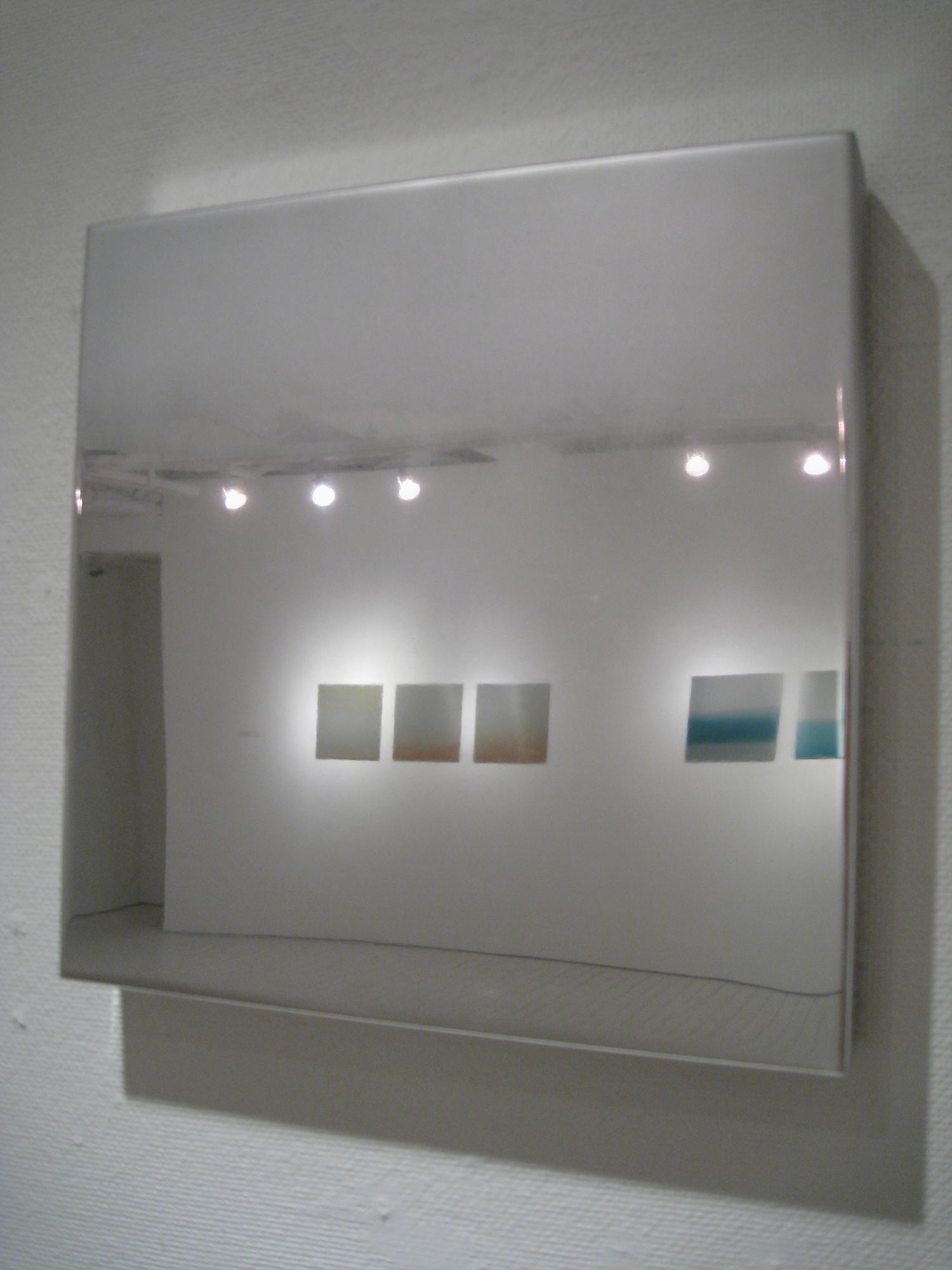 GALERIE SHO CONTEMPORARY ART, TOKYO, JPN ELEMENTS 2011  EXHIBITION INFO