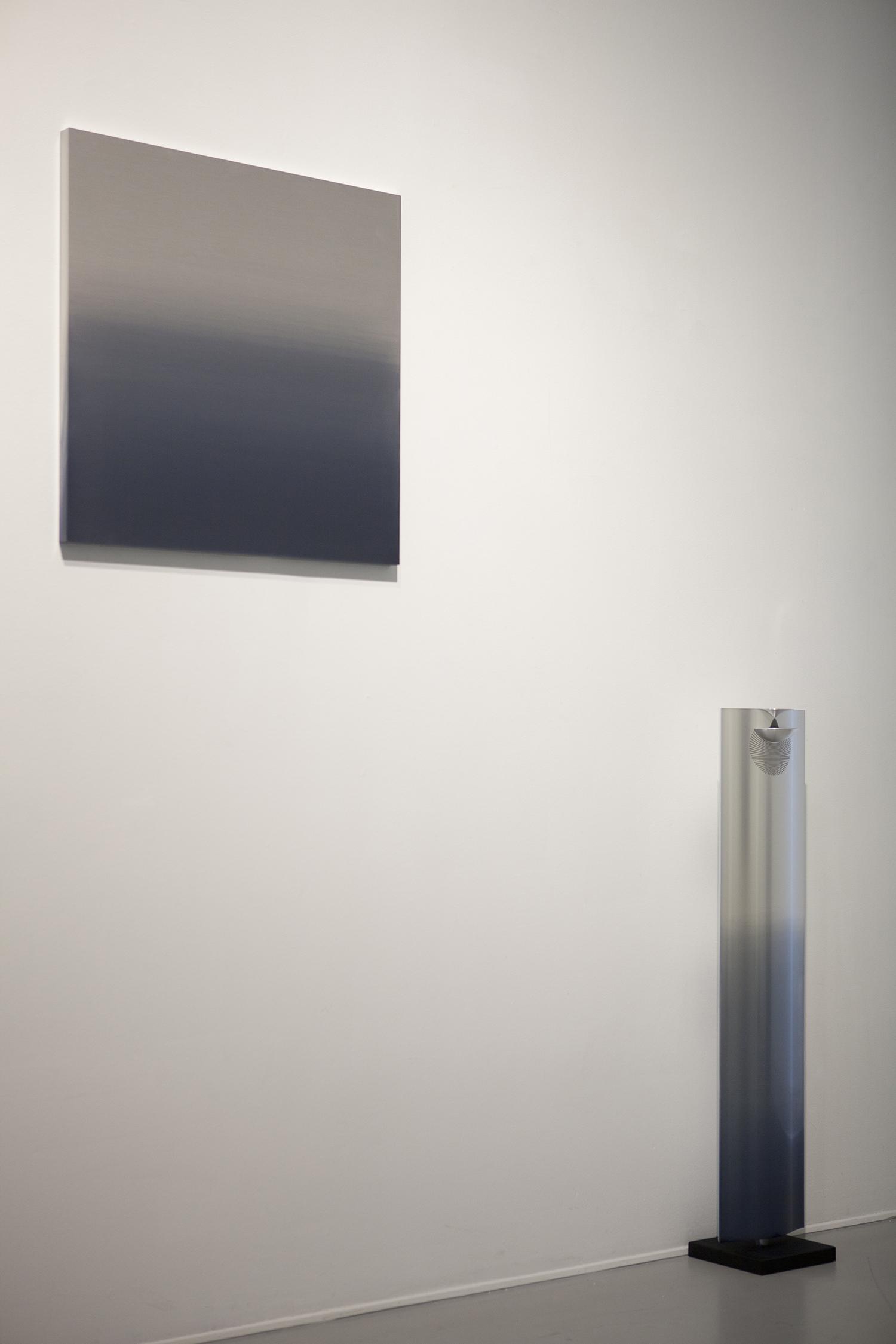 """TRANSFORMATIONS,"" MARTIN ASBAEK GALLERY & BANG OLUFSEN, COPENHAGEN, DK 2013"