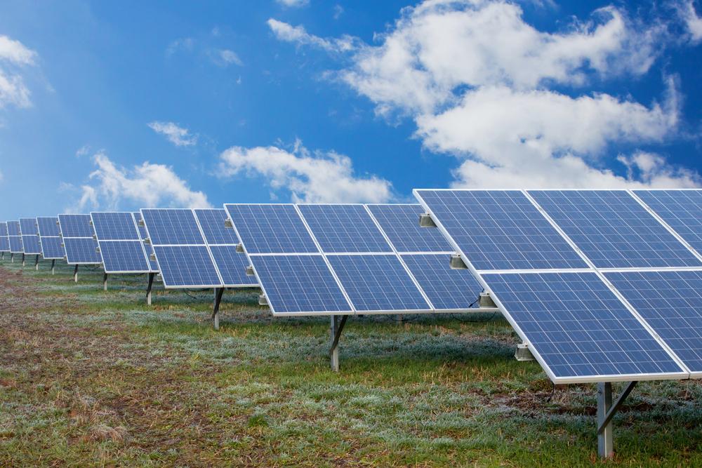 Condomínio Solar de 1 MW no Ceará para Farmácia Pague Menos