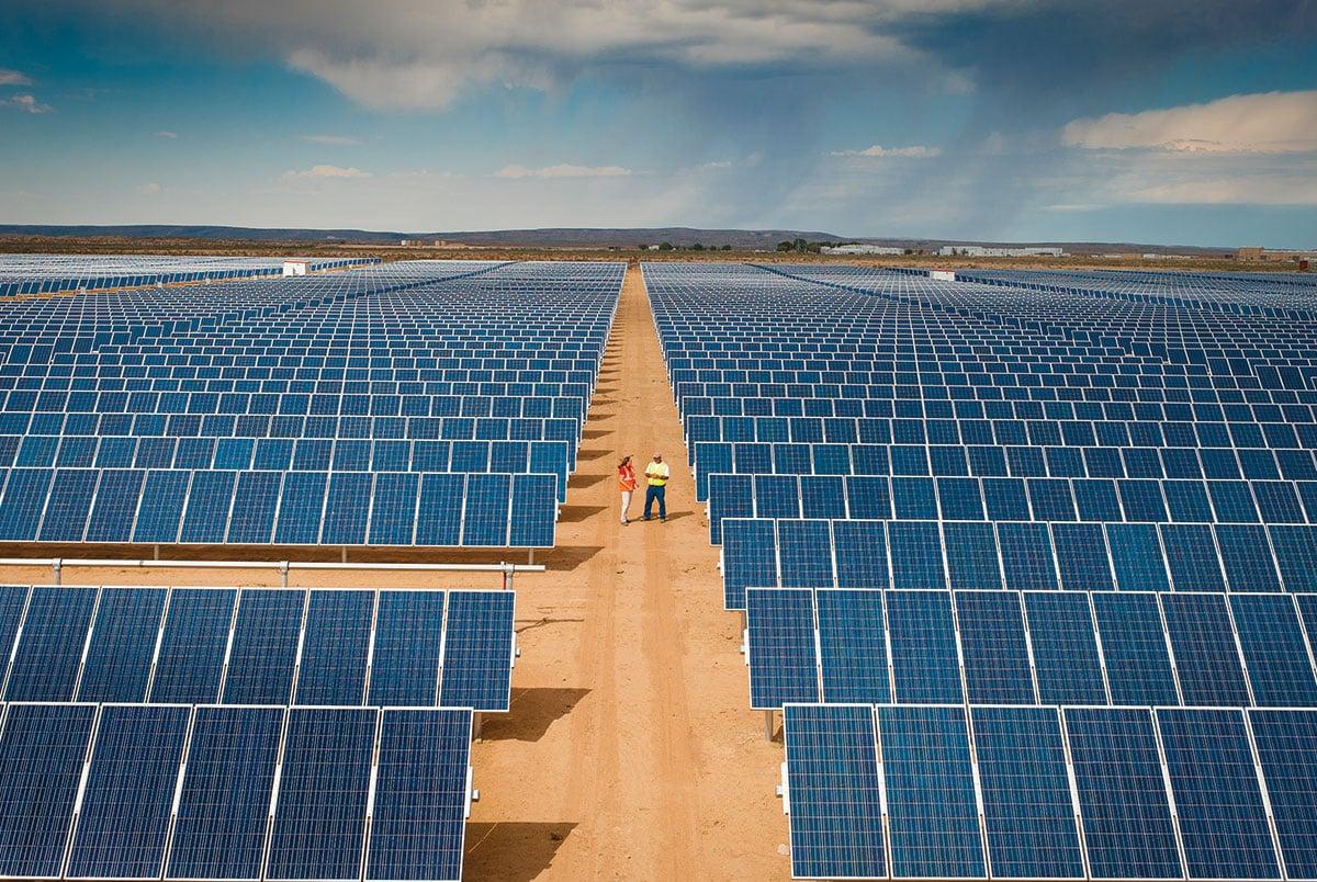 Estudos para o planejamento do setor elétrico em 2050 estimam que 18% dos domicílios no Brasil contarão com geração fotovoltaica