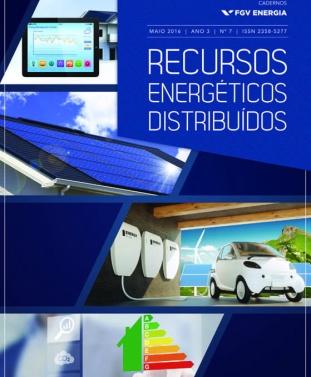 FGV Energia: Recursos Energéticos Distribuídos