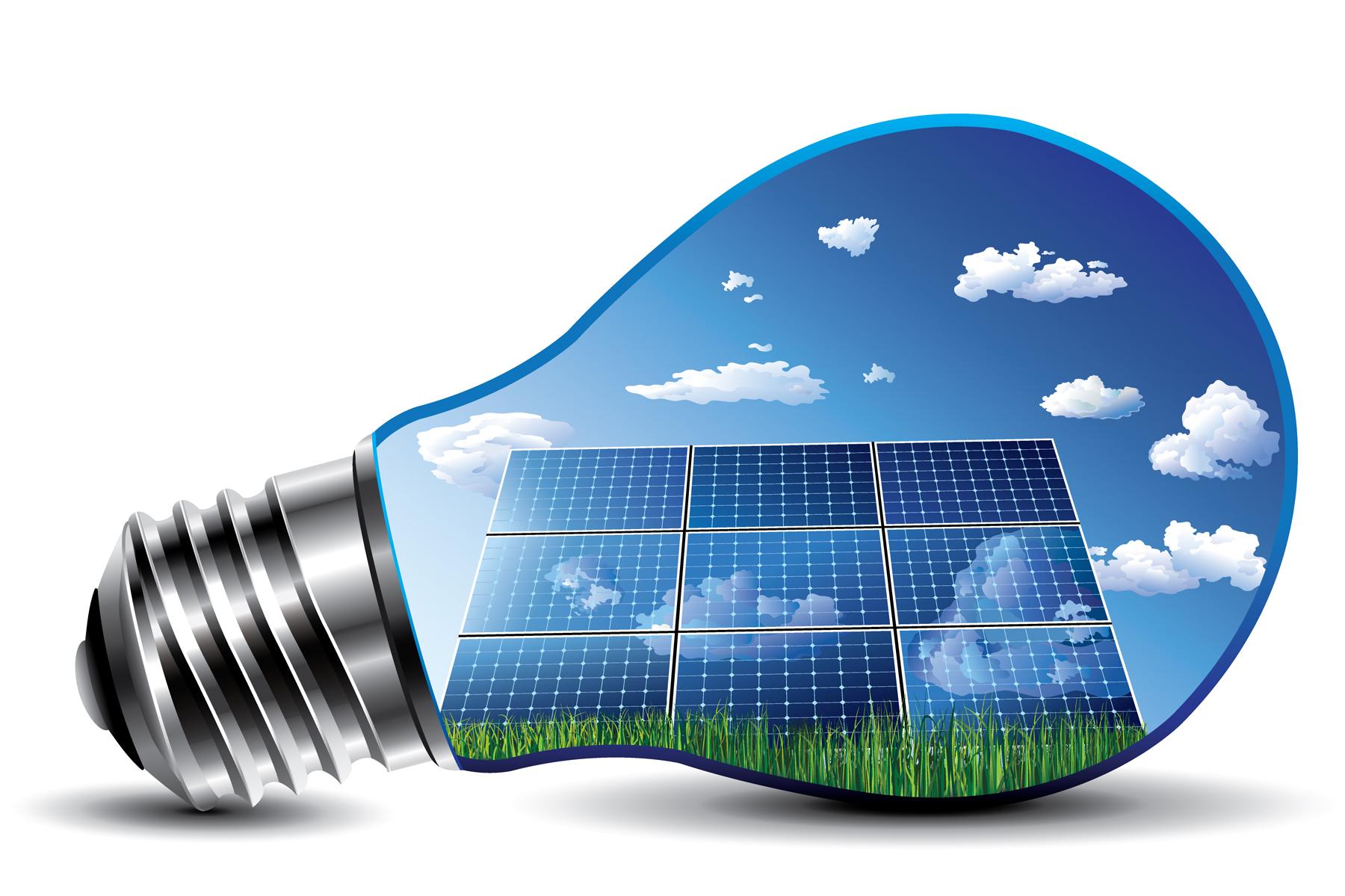 Eficiência energética solar