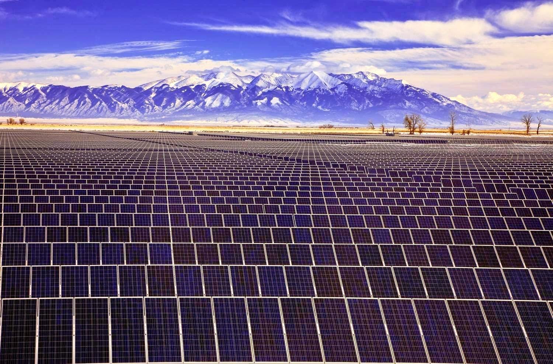 Amanecer Solar CAP  - 100 MW