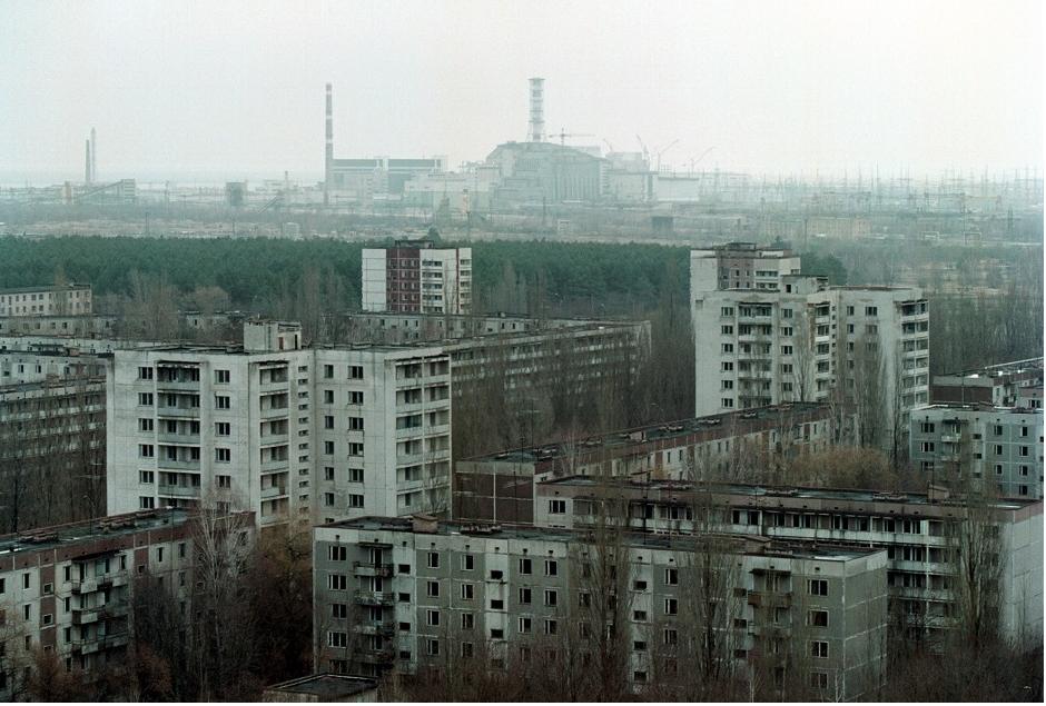 Terra devastada pode virar fonte de energia renovável para a Ucrânia