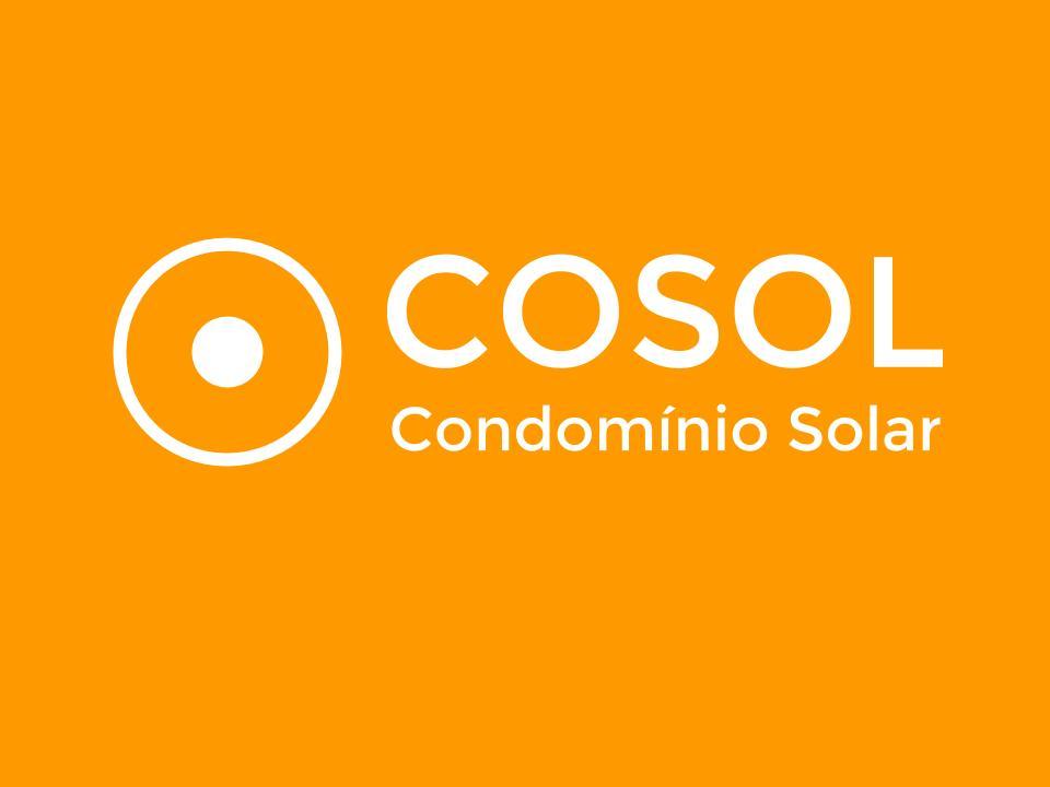 startup cosol + energia solar