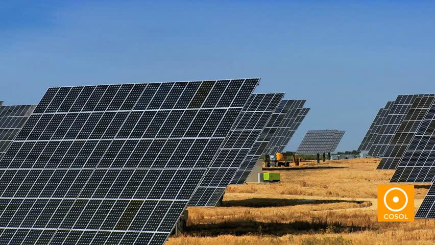 energia solar + fotvoltaica + cosol
