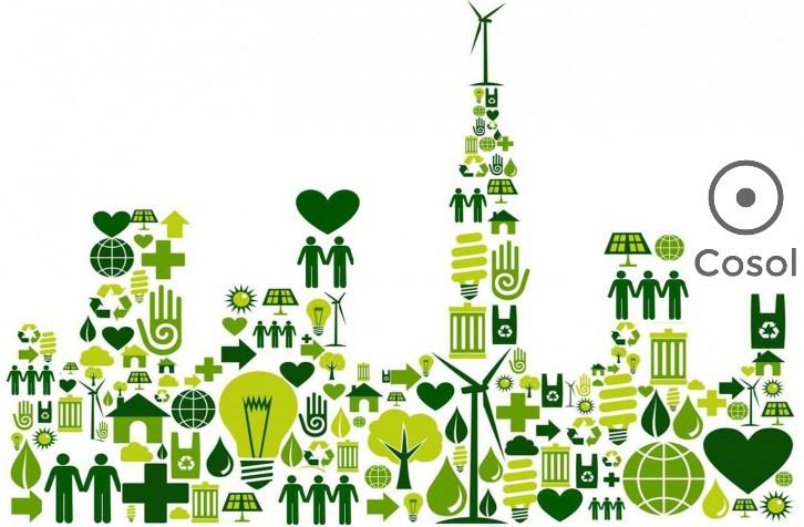 sustentabilidade + COSOL