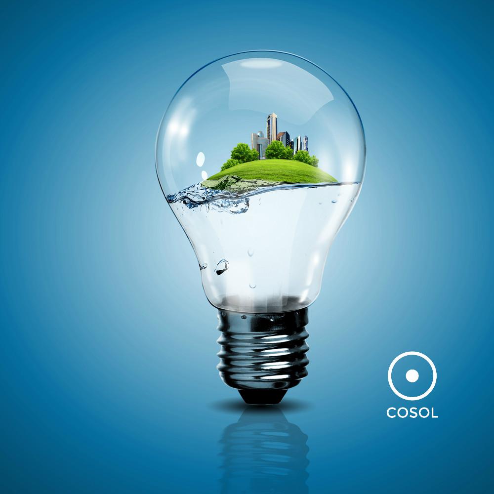 sustentabilidade + energias limpas
