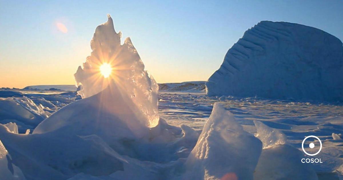 mundancas climaticas + cosol