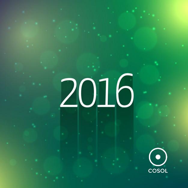 2016 + energia solar
