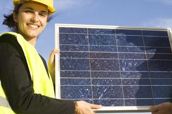 energia solar + empregos + cosol