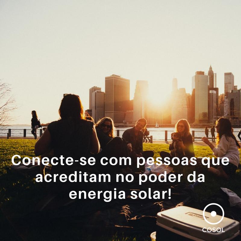 energia solar + empresas
