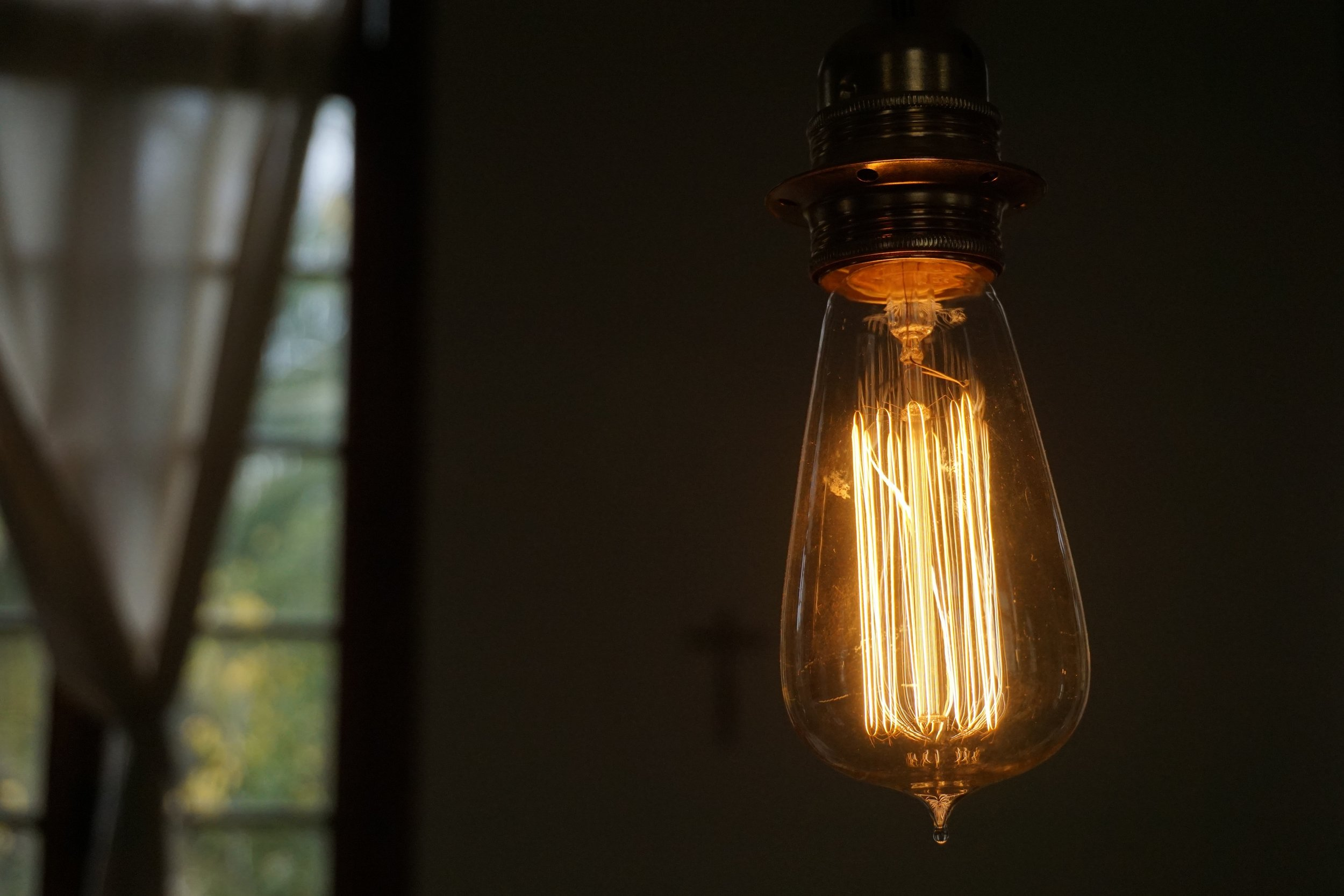FOTO: Lâmpada