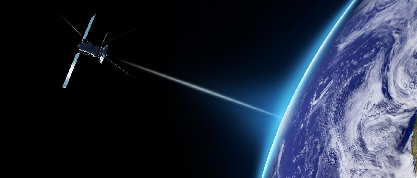 Usina solar espacial COSOL