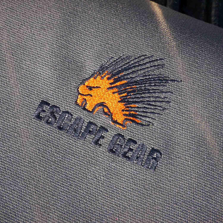 Escape Gear Taschen und Accessoires - Dokumentenmappe Overland 08.JPG