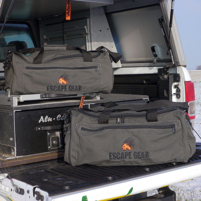 Escape Gear Taschen und Accessoires - Reisetasche Overland 65 und 45 07.JPG