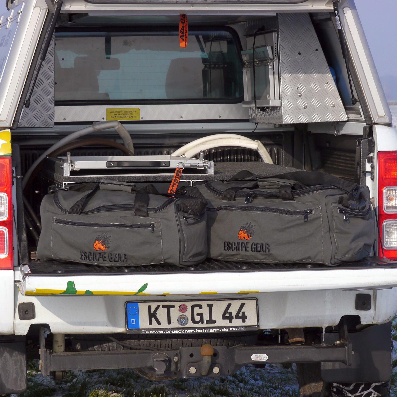 Escape Gear Taschen und Accessoires - Reisetasche Overland 65 und 45 08.JPG