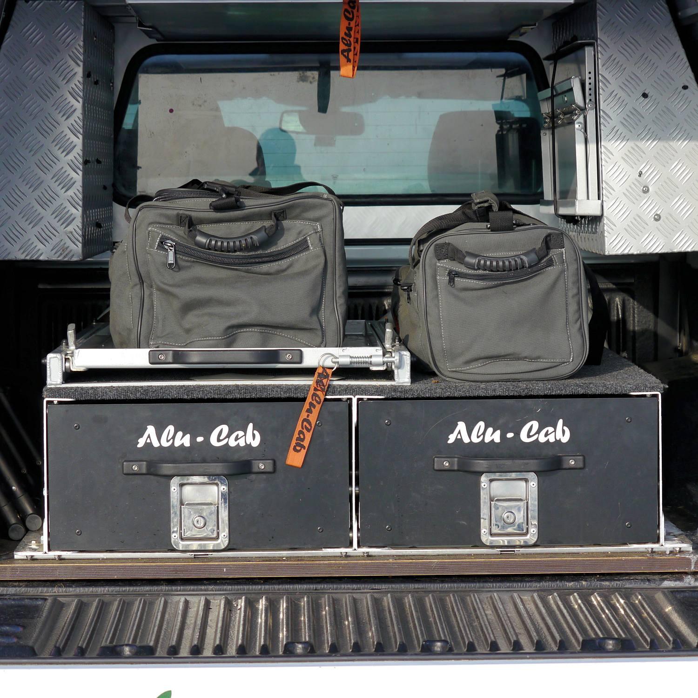 Escape Gear Taschen und Accessoires - Reisetasche Overland 65 und 45 13.JPG