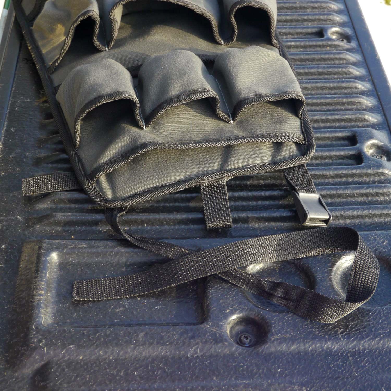 Escape Gear Taschen und Accessoires - Stausystem für Sitzlehne 06.JPG