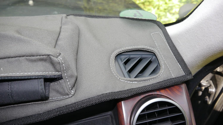 Escape Gear Armaturenbrettauflage Land Rover Discovery 3 11.JPG