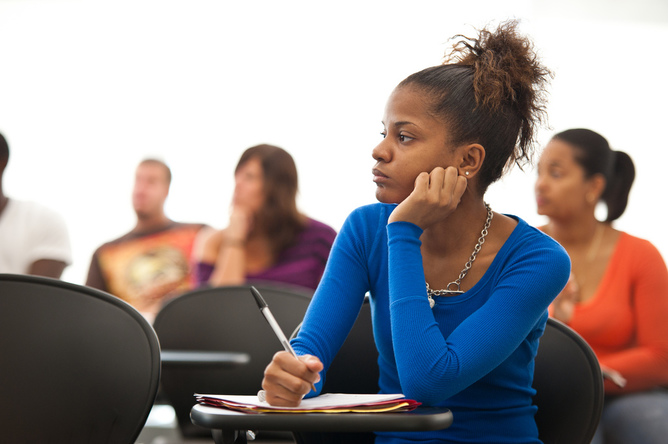What will make students have faith in their professors? Jeremy Wilburn , CC BY-NC-ND