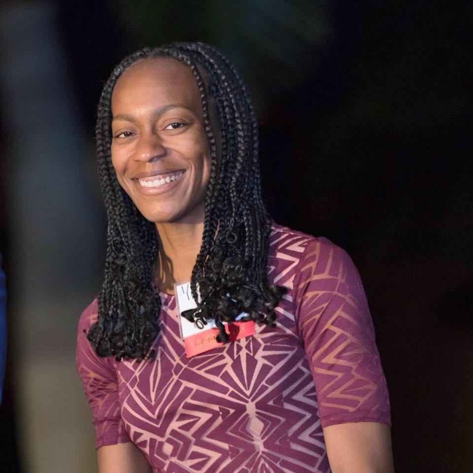 Jen Thomas, 2019 Woman of the Year Candidate with the Leukemia & Lymphoma Society