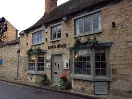 The Kings Head, Stamford