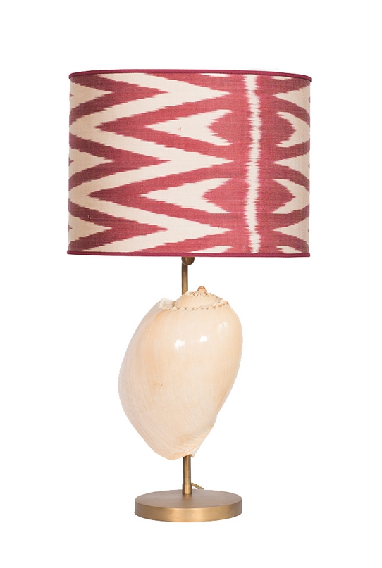 SORRENTE LAMP - 125
