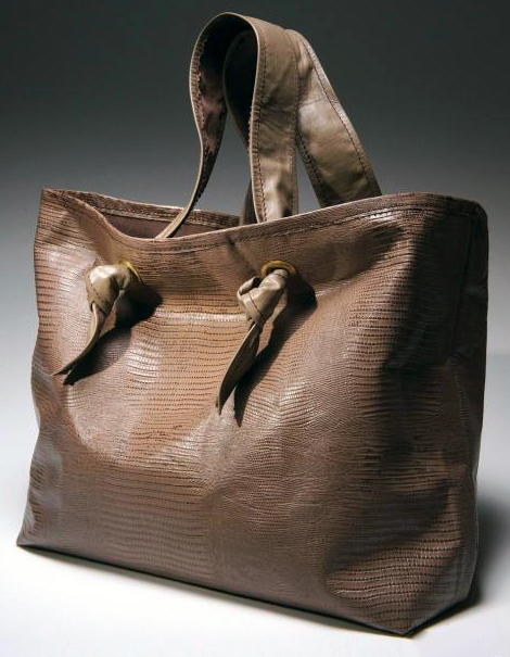 Christina Caruso Handbag Design
