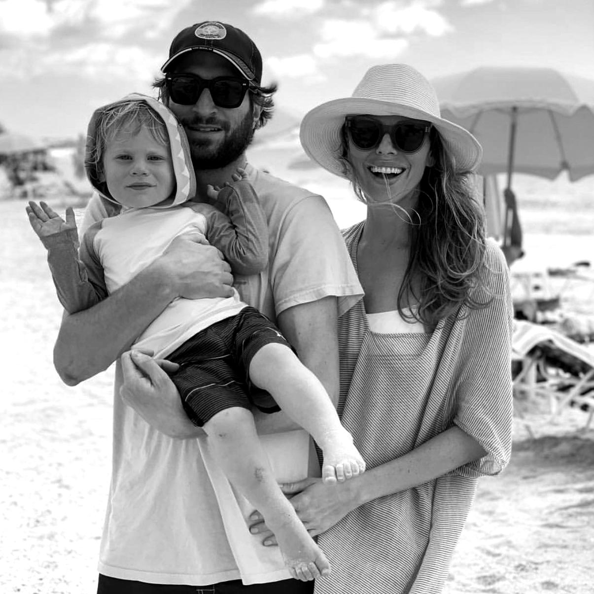 Christina Caruso Family