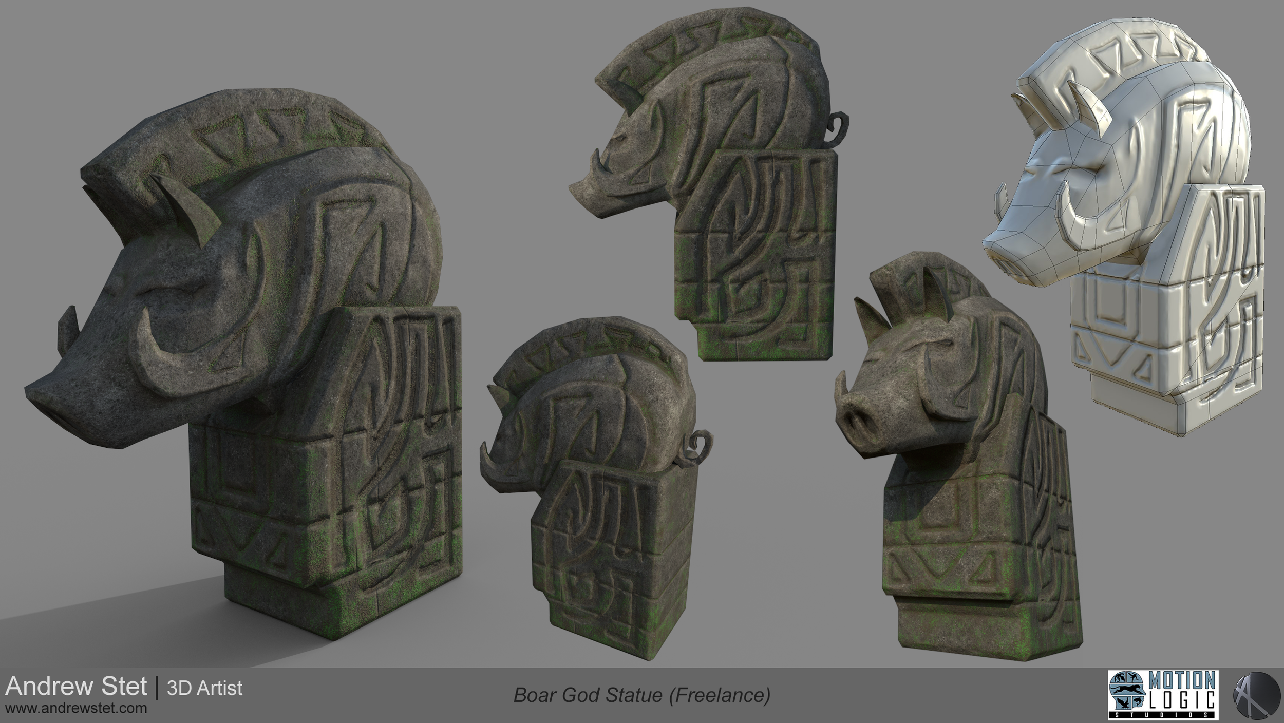boar_god_statue_render
