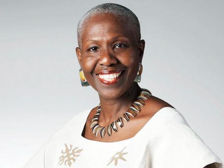 Professor Carolyn Cooper