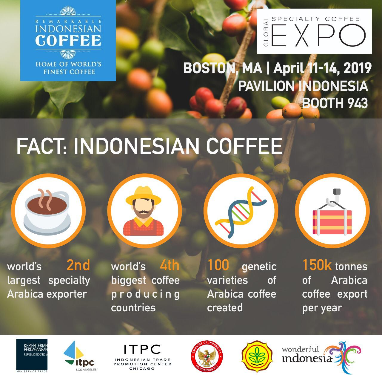 Specialty Coffee Associationof Indonesia (SCAI) - In 2007, several Indonesia coffee farmer groups, exporters, roasters and retailers decided to performed a Specialty Coffee Association of Indonesia (SCAI) to improve and increase the quality of Indonesian Arabica coffee quality and quantity.SCAI were founded in 2008 and its membership are open for individual, institutions and coffee community who deal with specialty coffee (farmerly only Arabica but later Fine Robusta also available) from Indonesia. Members are a uniquely diverse groups of farmers, buyers, roasters, exporters, retailers and individual/person who shares the same mission.