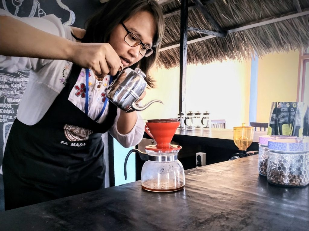 News — Remarkable Indonesian Coffee