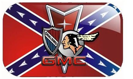 Dixie Chapter Pontiac Club