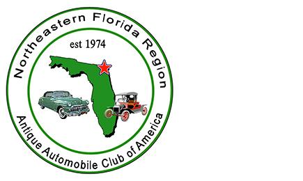 Northeast Florida Region Antique Automobile Club