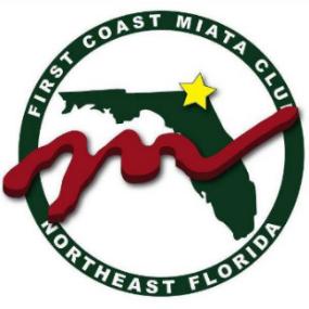 First Coast Miata Club